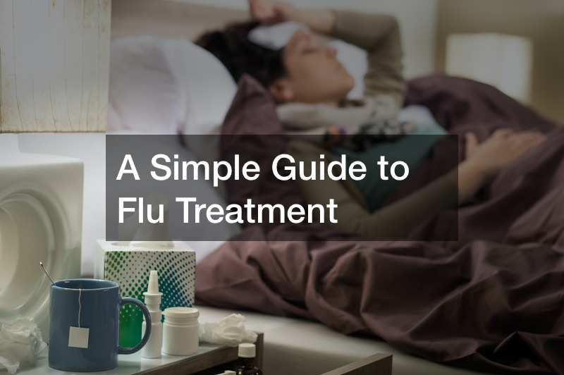 A Simple Guide to Flu Treatment